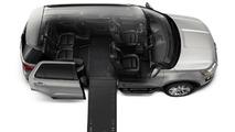 2016 BraunAbility MXV