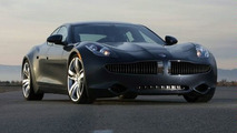 Fisker Karma production to resume shortly, company will partner with VL Automotive - report