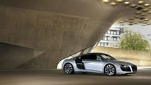 Audi R8 V10 - 02.04.2010