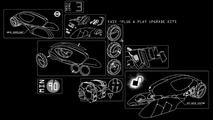 Nissan V2G is the LA Auto Show Design Challenge Winner