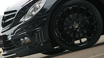 Wald SPORTS LINE Black Bison Editions for Mercedes C-Class Wagon & R-Class