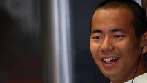Sympathetic Yamamoto seeks talks with Senna