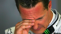 German GP ticket sales 'flattened' after Schumacher hype