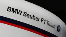 Sauber to drop 'BMW' name this season