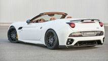 Hamann Ferrari California Tuning Programme Revealed