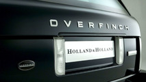 Overfinch Holland & Holland Range Rover