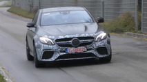 Mercedes-AMG E63 looks ferocious ahead of L.A. debut in November