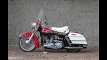 Harley-Davidson FLH