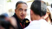 Sergio Marchionne annule sa présence au Mondial de l'Auto!
