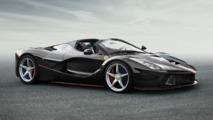 Collector sues Ferrari for not letting him buy LaFerrari Spider