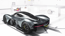 Aston Martin Red Bull Racing AM-RB 001