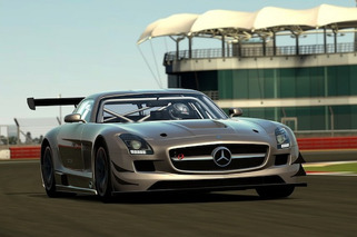 Gran Turismo 6 Announced, Looks Absolutely Epic [w/trailer]