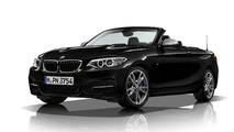 BMW M240i Convertible