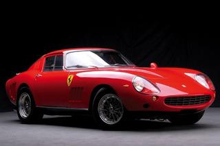 Ferrari Family Maneuvers to Retain Its Control Following IPO