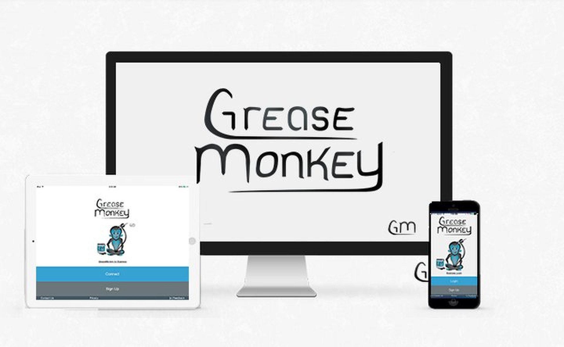 GreaseMonkey App Lets Drivers Find Best Local Repair Prices