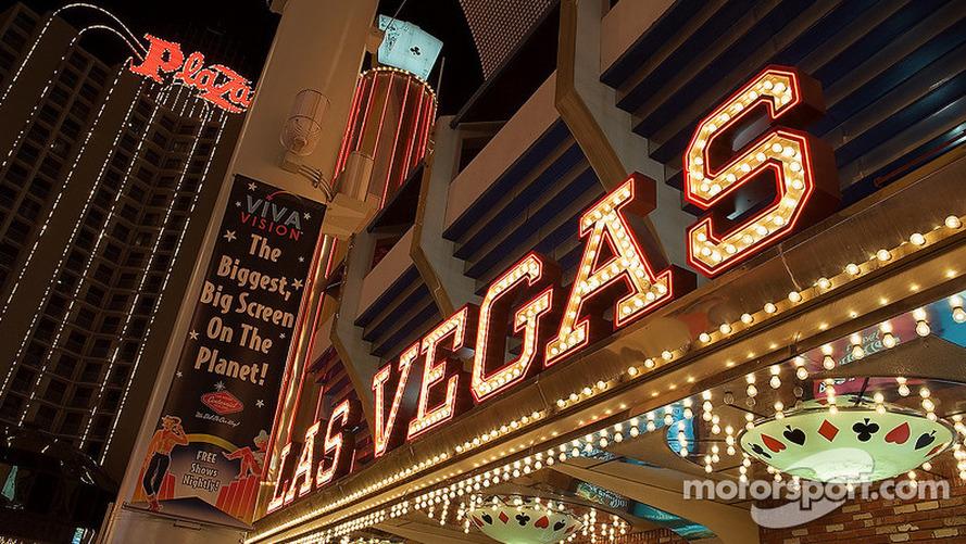 La percée de la F1 aux États-Unis passe par Las Vegas, selon Kurt Busch