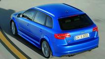 2009 Audi S3