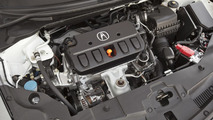 2014 Acura ILX revealed with minor updates