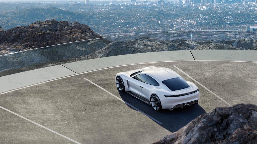 Porsche 718 could go electric, Mission E targets 20K annual sales