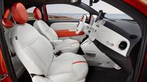 2013 Fiat 500e