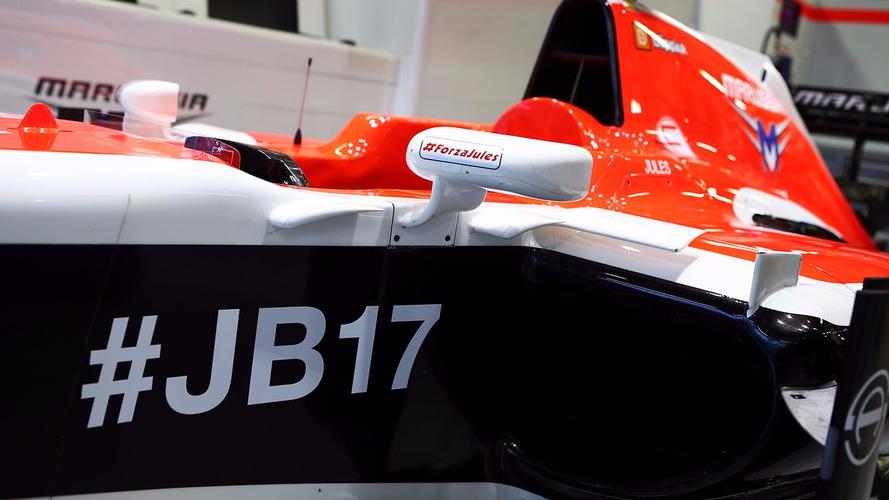 F1 : une rue en hommage à Jules Bianchi bientôt inaugurée à Nice