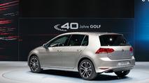 Volkswagen Golf Edition at AMI