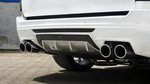 Range Rover CLR SR by Lumma Design