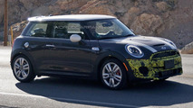 2015 MINI Cooper JCW to have 230 bhp - report