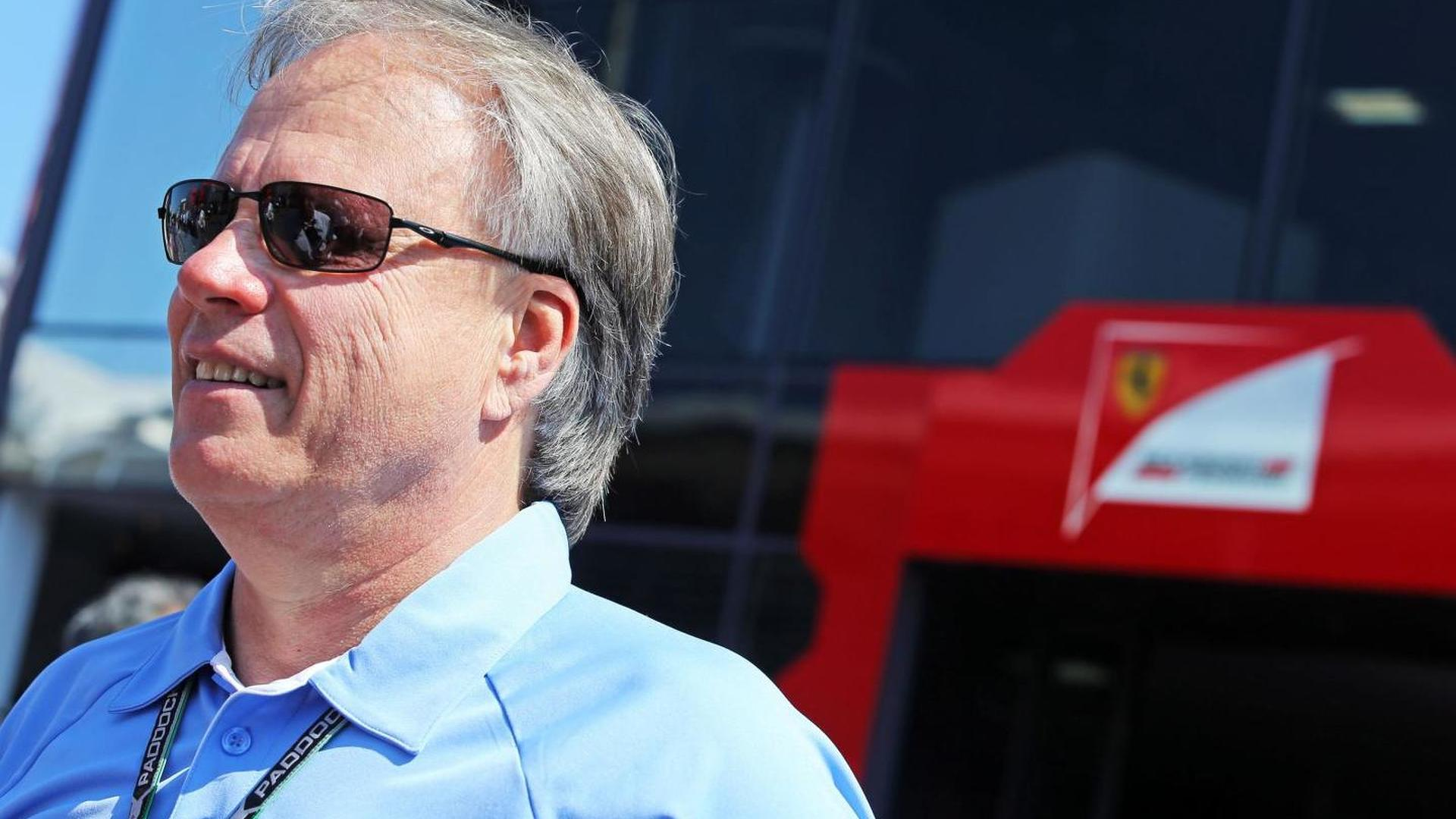 FIA happy with Ferrari-Haas relationship - reports