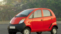 Tata Nano - The peoples car