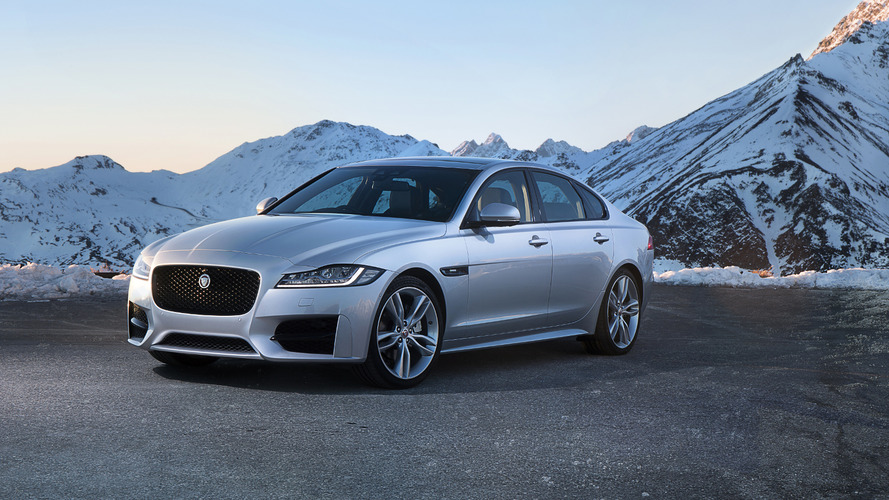Jaguar Land Rover autonomous vehicles to drive like humans would