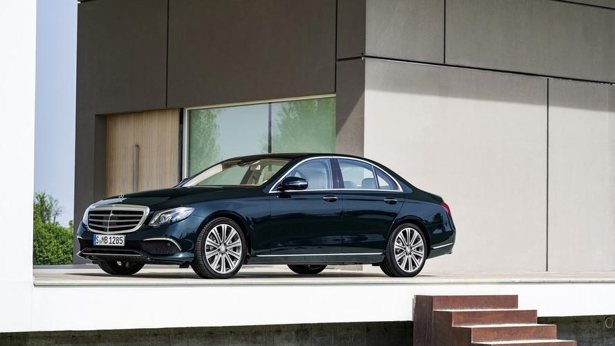 Mercedes investing $7.8 billion into green technologies, confirms new EV platform