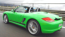 Porsche Norway detunes the Boxster and Cayman for reduced import taxation