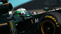 Autosport editor says Fernandes' Lotus effort 'cynical'