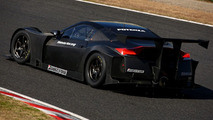 Honda/Acura NSX Supercar Could Still be Revived - 2011 Debut Rumoured