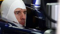 F1 needs 'quality not quantity' on entry list - Webber
