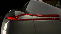 Koenigsegg Quant Concept