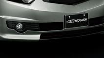 2009 Honda Accord by Mugen
