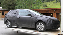 2012 Seat Leon spied daylight and night testing