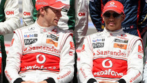 Experts predict trouble looming for Hamilton vs Button
