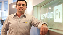 Boullier confirmed as new Renault team boss
