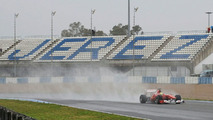 Some teams pushing for extra Barcelona test day
