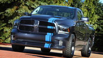Chrysler previews 2012 SEMA lineup [video]
