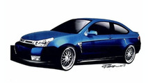 Ford Focus by F2 Motorsports