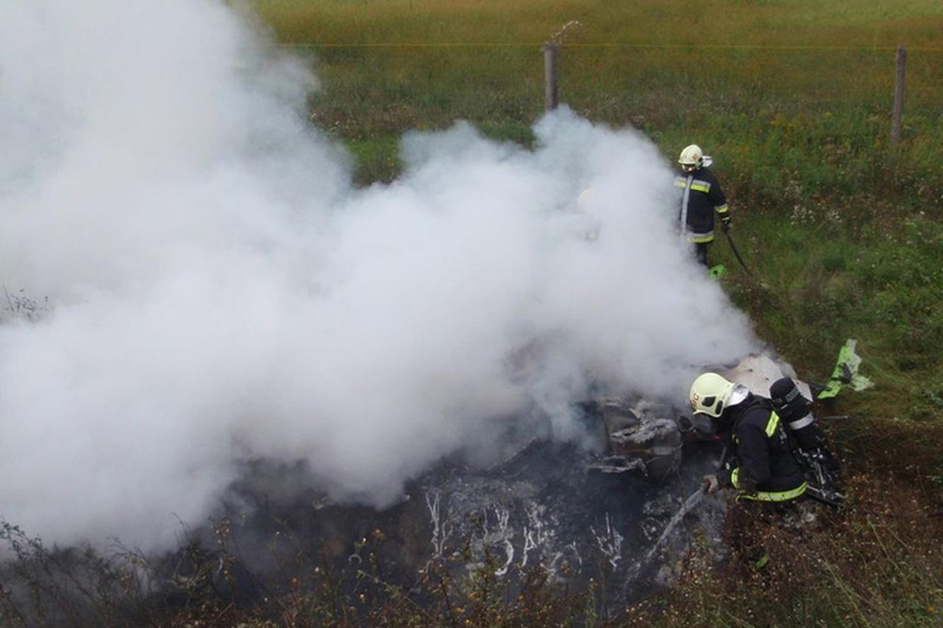 First Lamborghini Huracan Gets Totaled in Crash
