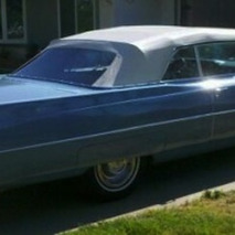 Your Ride: 1964 Cadillac Coupe DeVille Convertible