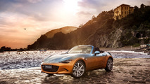 Mazda MX-5 Levanto by Garage Italia Customs