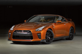 Next-Gen Nissan GT-R Will Probably be a Hybrid