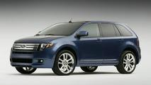 New Ford Edge Sport Revealed