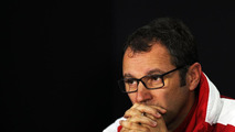 Domenicali not commenting on Allison rumours